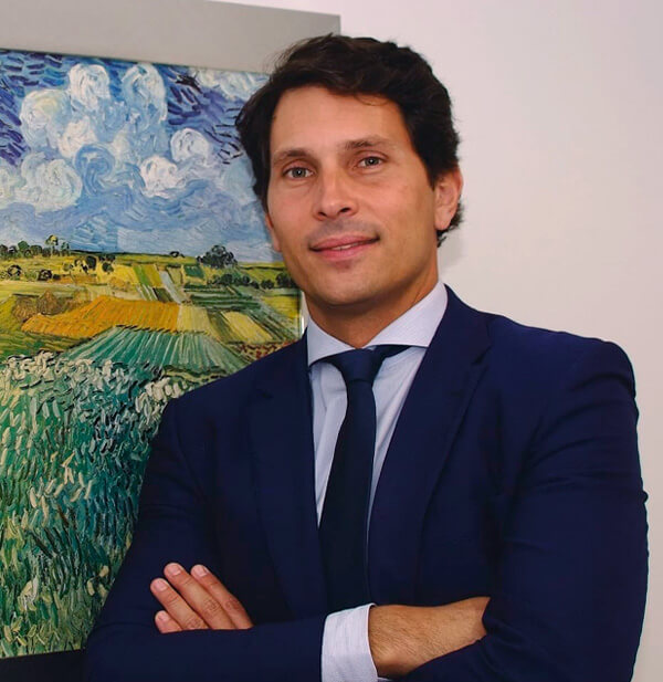Manuel Carrasco de Larriva