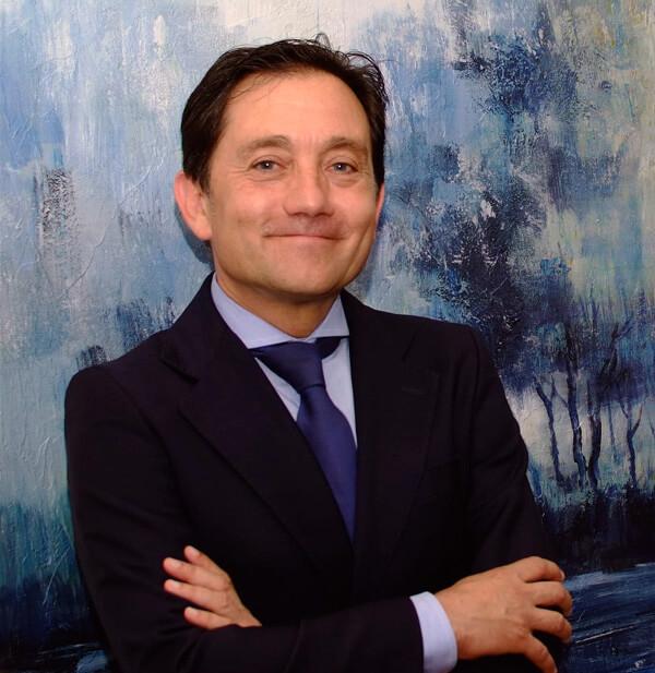 Rafael Mora Márquez