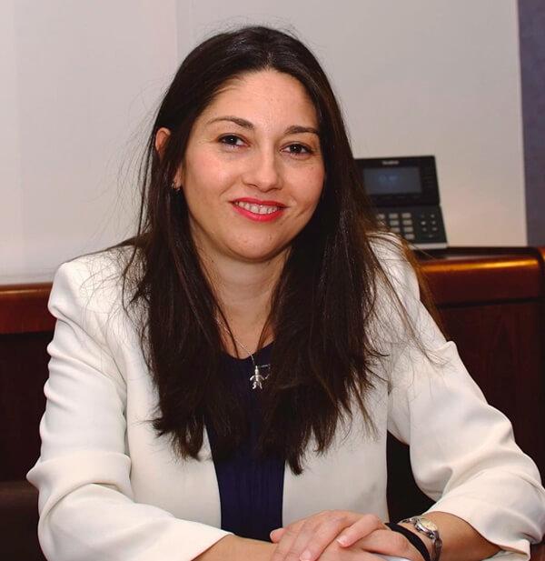 Susana Mora Márquez